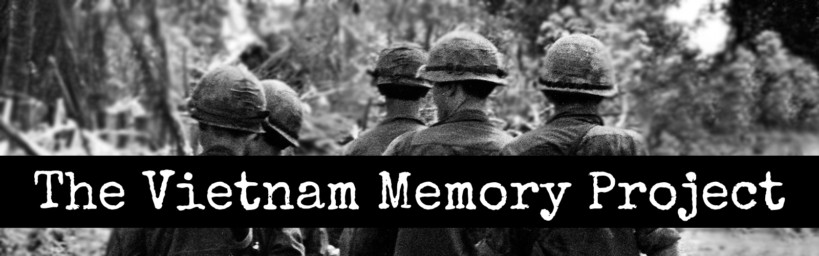 The Vietnam Memory Project